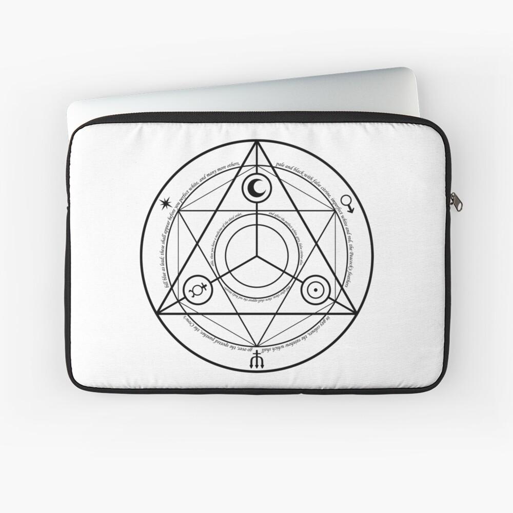 Alchemy Symbol,   ls,13inch,x1000-c,90,0,1000,1000-bg,f8f8f8