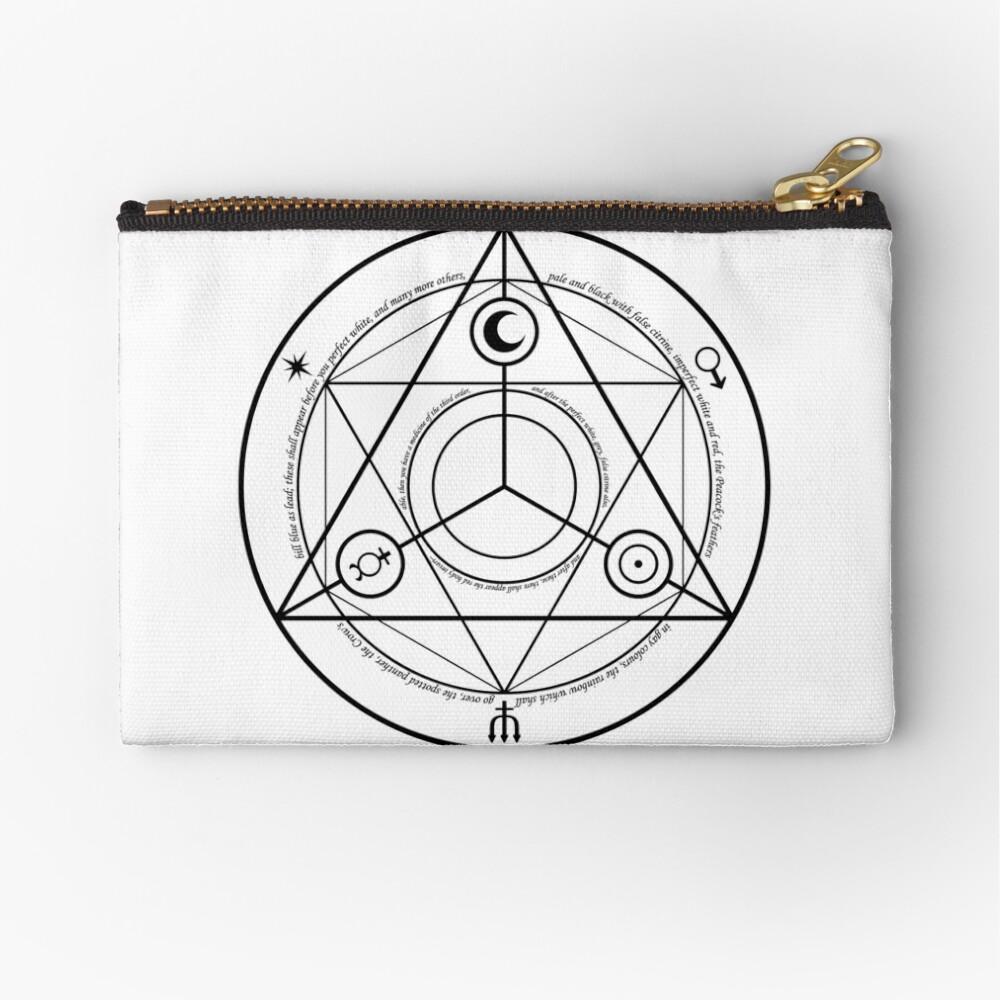 Alchemy Symbol,   pr,150x100,1000x-pad,1000x1000,f8f8f8