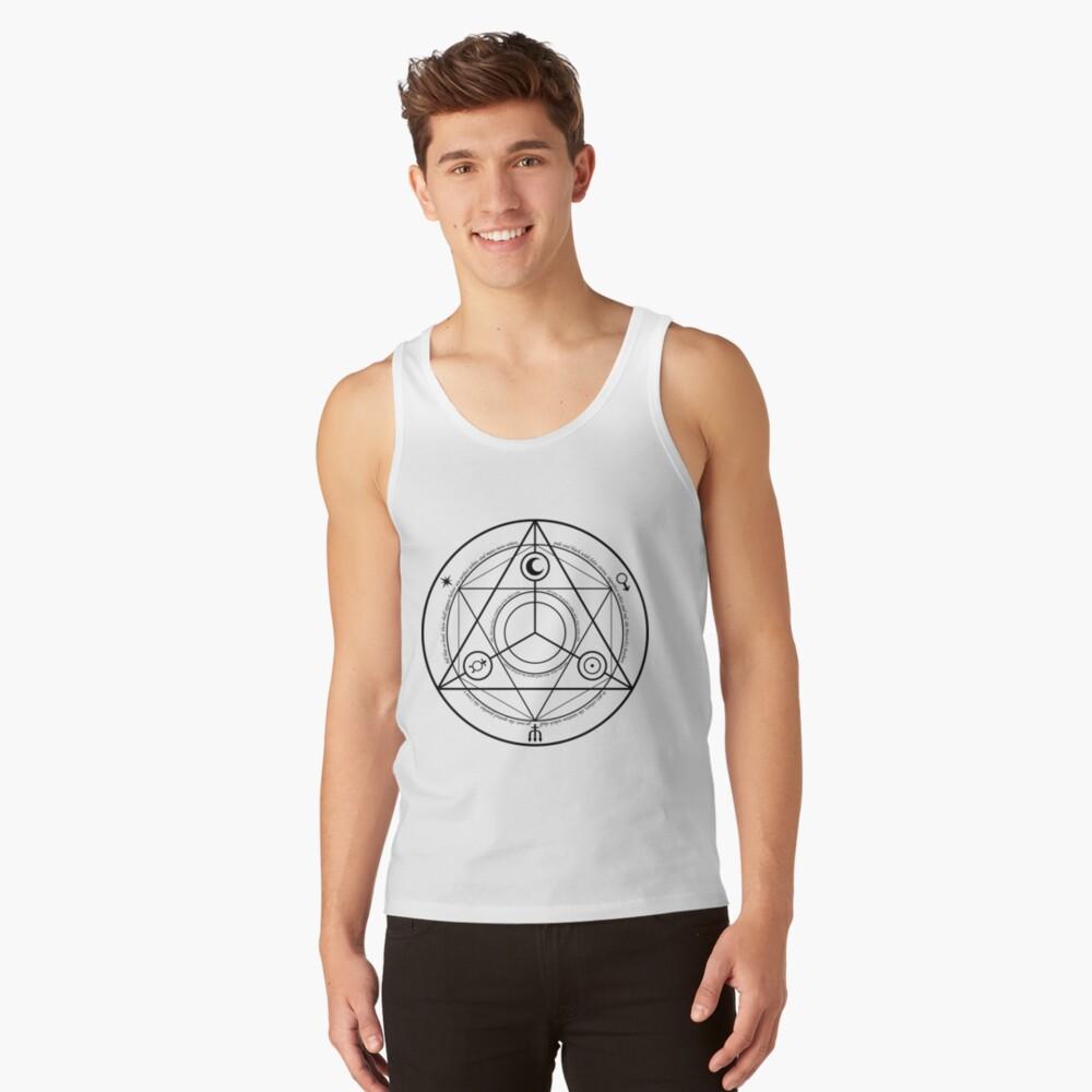 Alchemy Symbol,   ra,tank,x1850,fafafa:ca443f4786,front-c,95,35,1000,1000-bg,f8f8f8