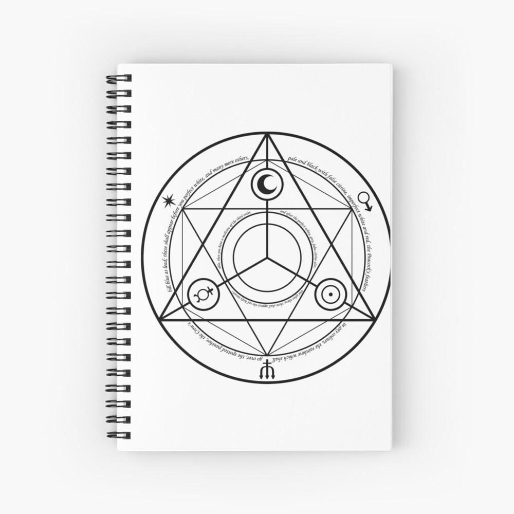 Alchemy Symbol,   sn,x1000-pad,1000x1000,f8f8f8