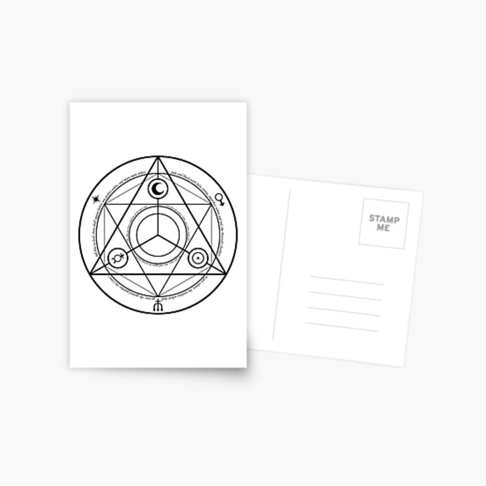 Alchemy Symbol,   paperpc,750x,w,f8f8f8-pad,1000x1000,f8f8f8