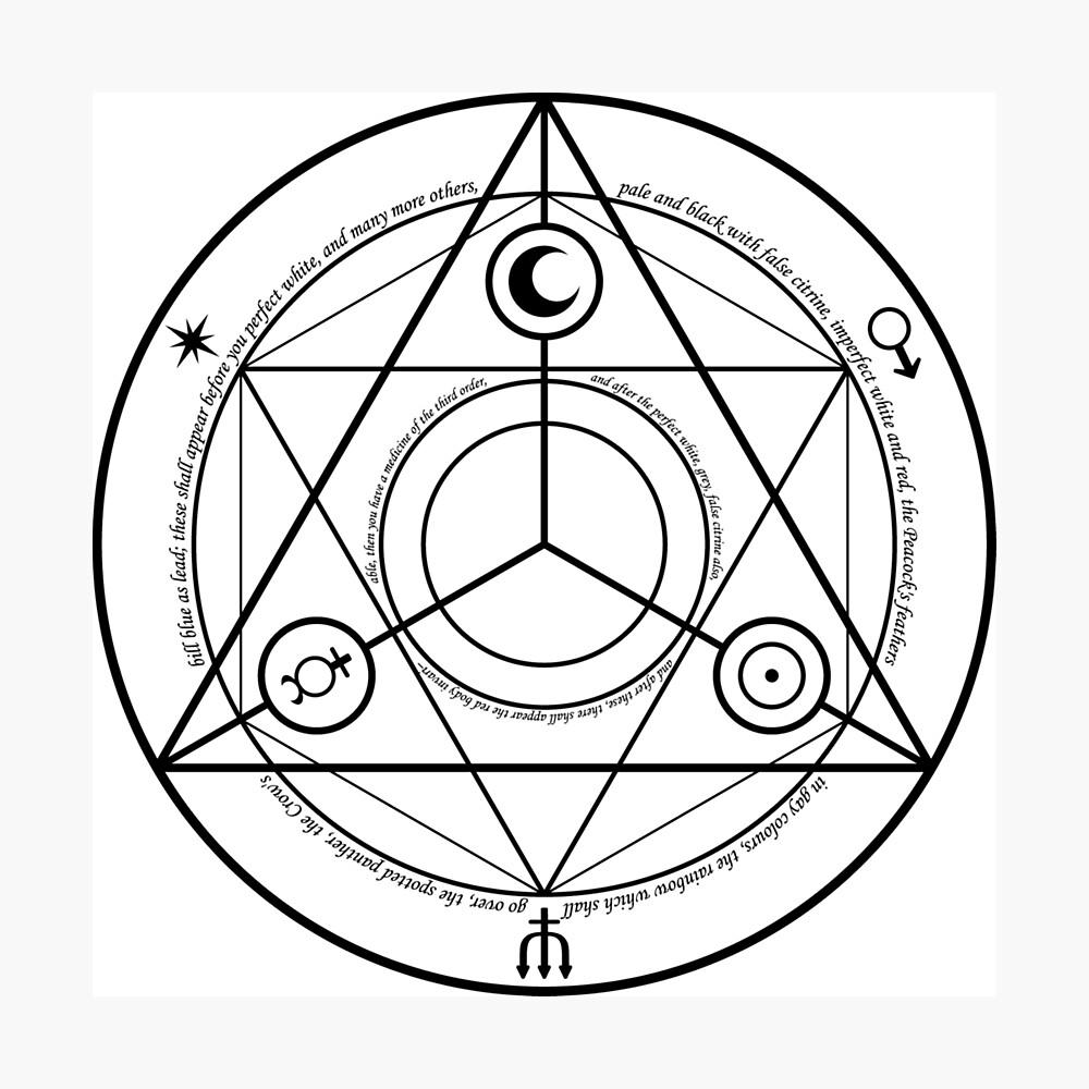 Alchemy Symbol,   pp,840x830-pad,1000x1000,f8f8f8