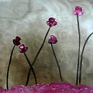 """""""Pretty Poppies 2"""" by bkm11"""