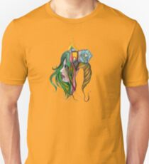 . Unisex T-Shirt