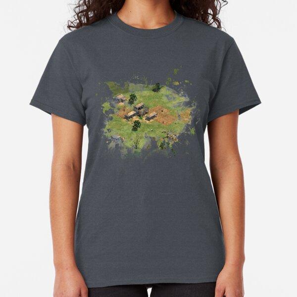 Age of Empires Art Classic T-Shirt