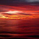 Meer und Himmel als eins von GedTKirk
