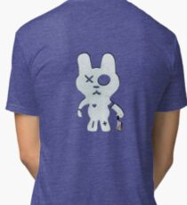 mugi murder Tri-blend T-Shirt