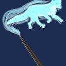Magischer Fuchs von Aethel-92