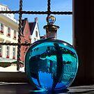 Blue world by Bluesrose