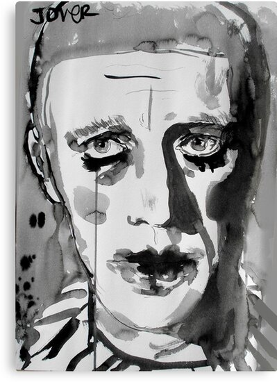 max the clown by Loui  Jover