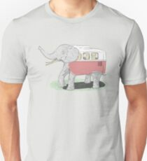 The Kombiphant Unisex T-Shirt