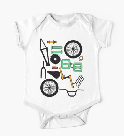 bmx parts Kids Clothes