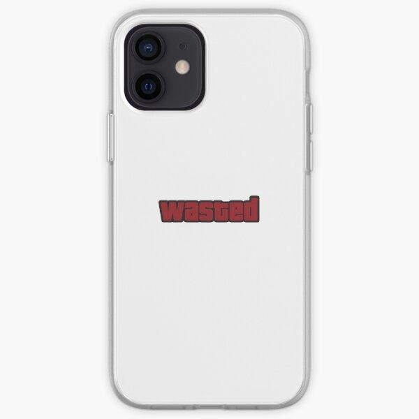 Vano Funda blanda para iPhone