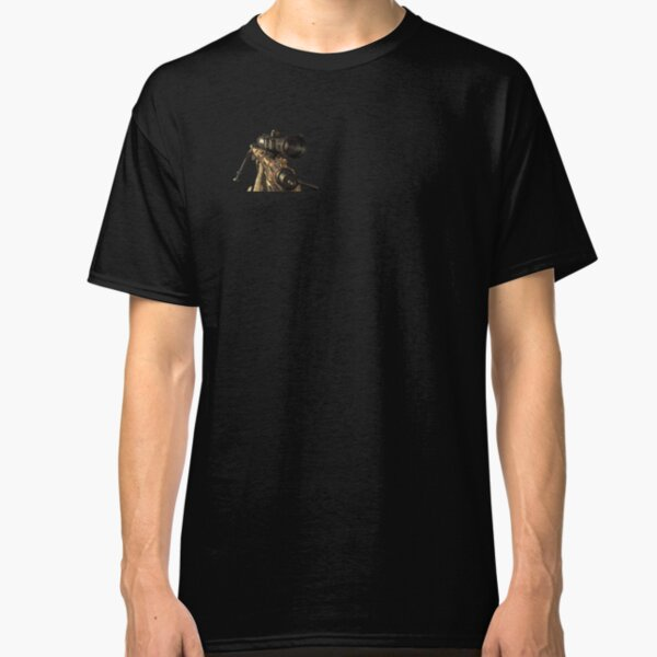 MW2 Intervention Classic T-Shirt