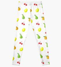 Fruits Leggings
