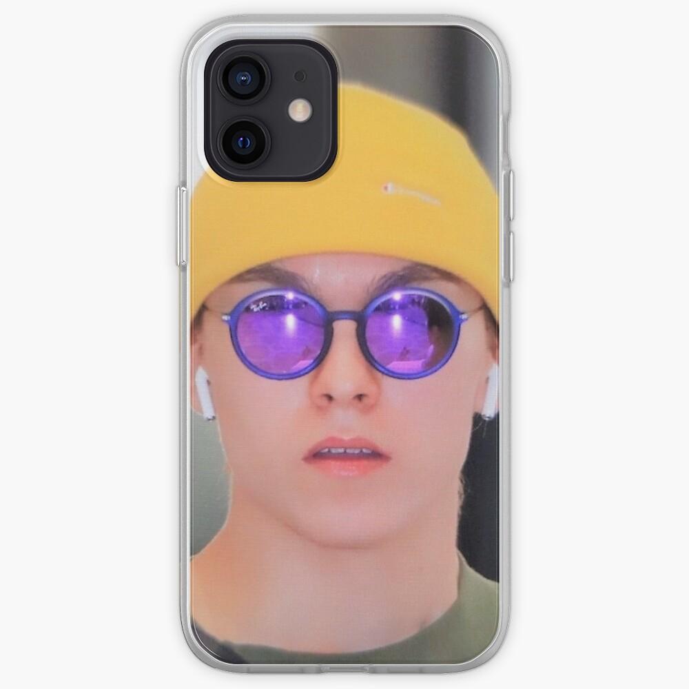 vernon phone case seventeen meme iPhone Case & Cover