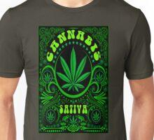 CANNABIS SATIVA Unisex T-Shirt