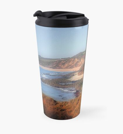 Westward Ho-Jurassic Coast Travel Mug