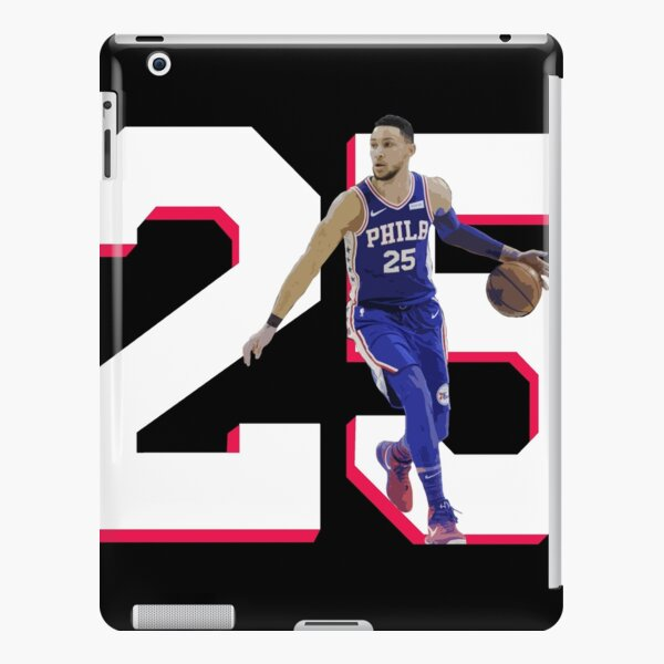 Ben Simmons iPad Snap Case