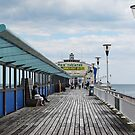 Bournemouth Pier by StephenRB