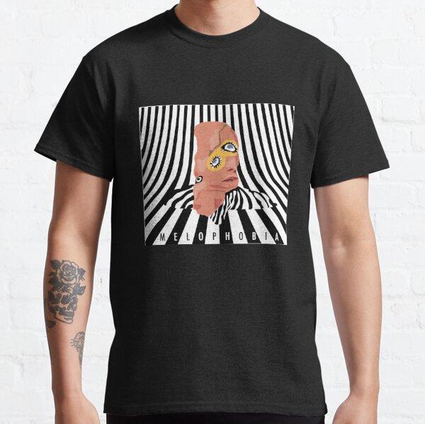 Melophobie - Käfig der Elefant Classic T-Shirt