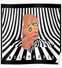 Melophobie - Käfig der Elefant Poster