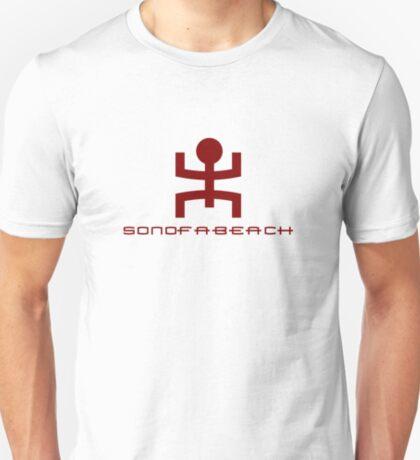 SON OF A BEACH S.O.B. T-Shirt