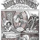 The Dark Histories Podcast - Victorian Penny Newspaper by darkhistories