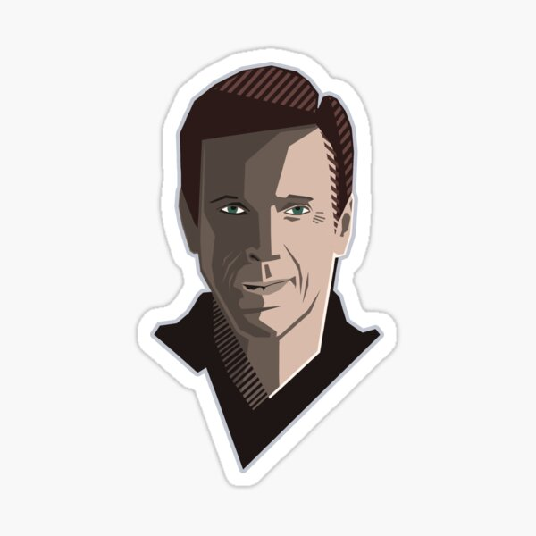 Axelrod Sticker