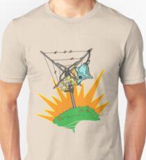Goon O' Fortune Unisex T-Shirt