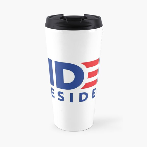 Biden 2020 Travel Mug