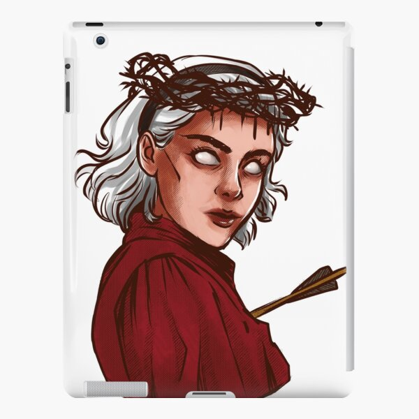 Rise Brothers iPad Snap Case