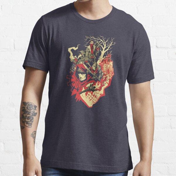 darkest dungeon Essential T-Shirt