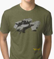 USCSS Nostromo Tri-blend T-Shirt