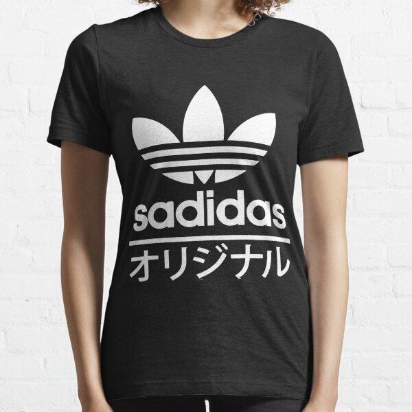 Sadidas T-shirt essentiel