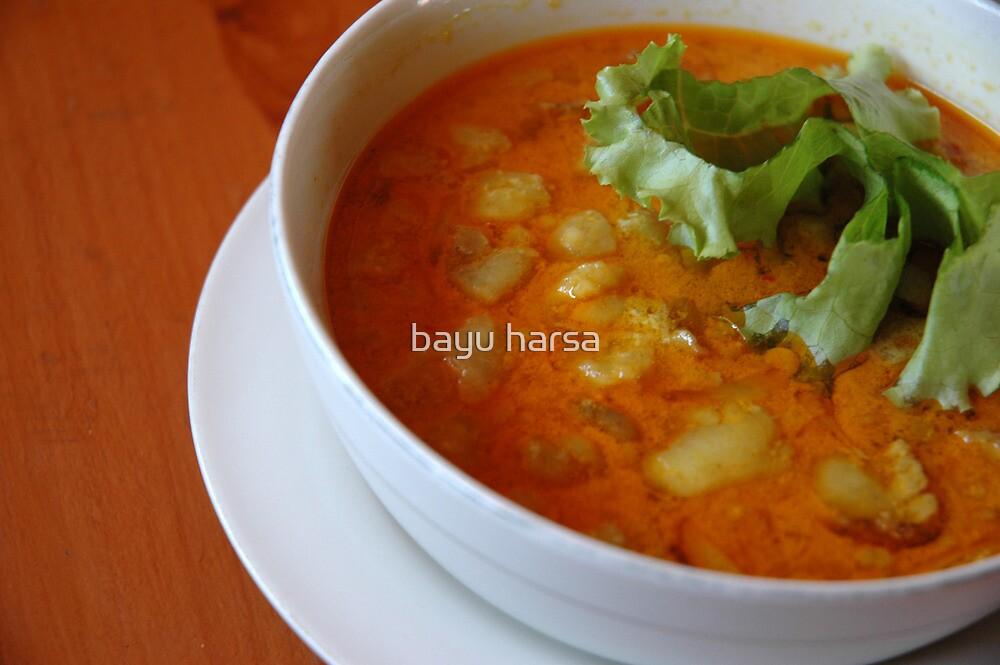 lamb curry by bayu harsa