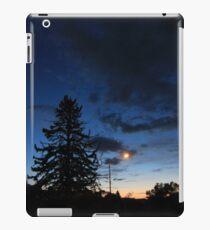 Capital Hill iPad Case/Skin