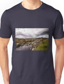 Wicklow Mountains Stream Unisex T-Shirt