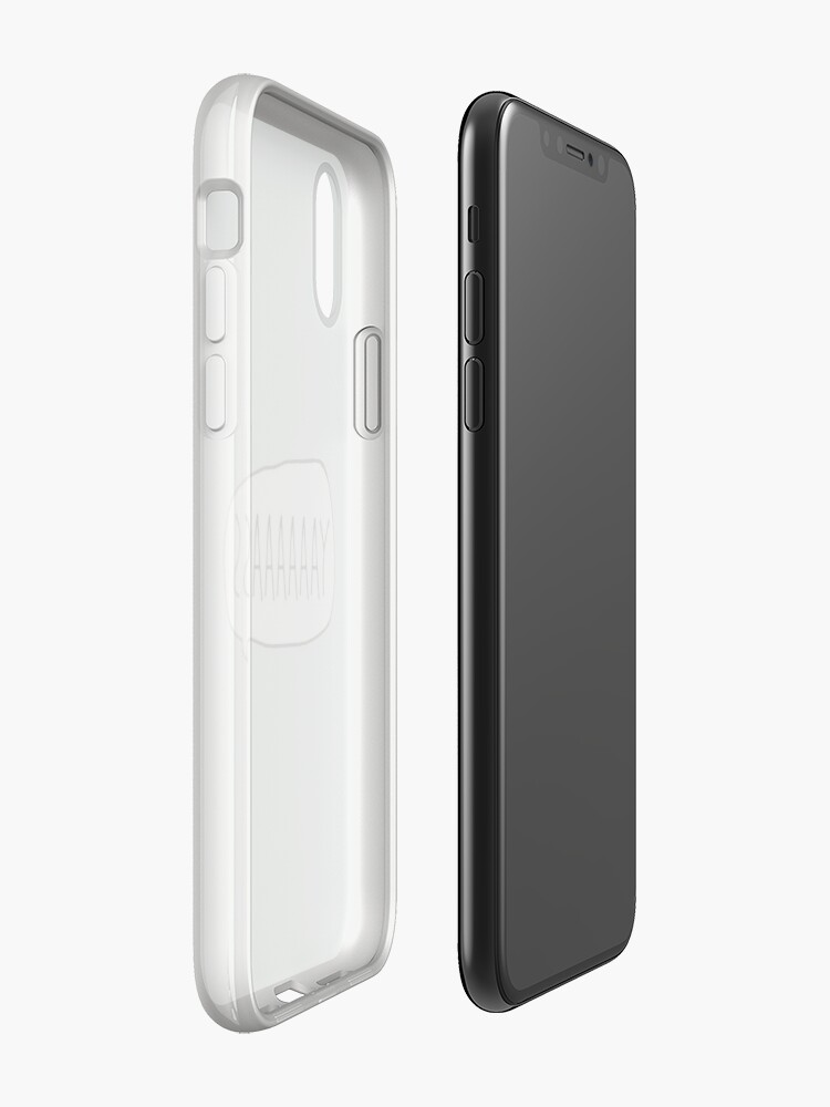 Alternative Ansicht von YAAAAASS iPhone-Hüllen & Cover