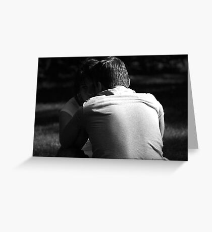 Loves Young Dream? Greeting Card