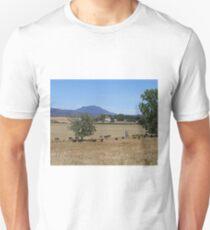 """""""Westfield"""",  Westbury, Tasmania, Australia T-Shirt"""