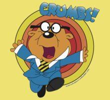 Crumbs !