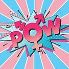 Pow (Trans Symbol) by BendeBear