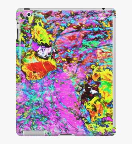 Paw Prints Catch Me If You Can iPad Case/Skin