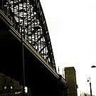 Tyne Bridge by alistair simpson