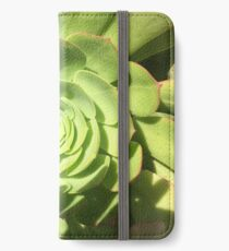 Vinilo o funda para iPhone Funky Plantlife