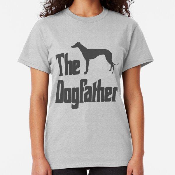 Funny Gift Idea Mens T-Shirt Dog Doberman Pet Guard Dog THE DOGFATHER