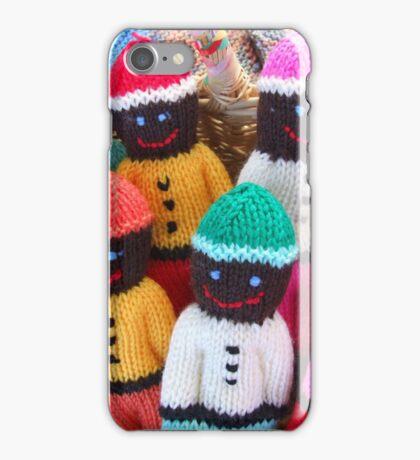 Comfort Dolls iPhone Case/Skin