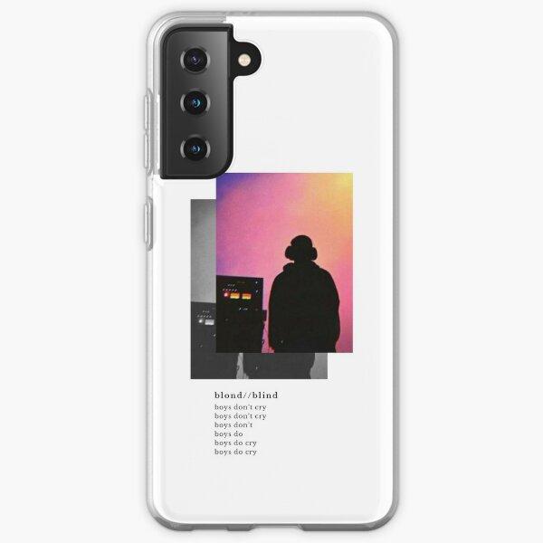 Frank Ocean - Blond  Samsung Galaxy Soft Case