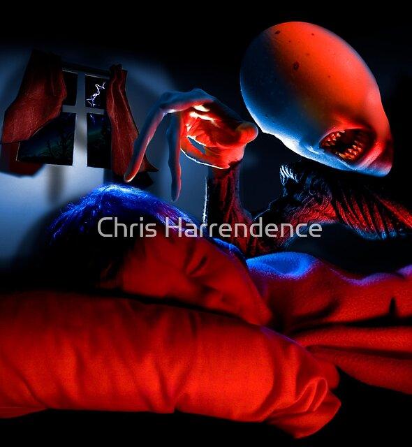 Enter Sandman by Chris Harrendence